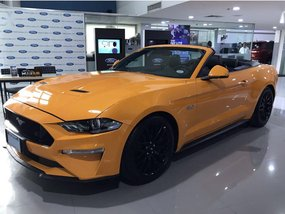 Ford Mustang 2019 Convertible for sale in Taguig
