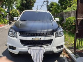 2014 Chevrolet Trailblazer for sale in Las Pinas