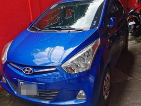 2015 Hyundai Eon for sale in Angono