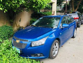 2012 Chevrolet Cruze for sale in Taguig