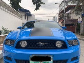 2014 Ford Mustang for sale in Manila