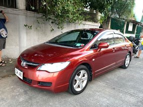 2007 Honda Civic for sale in Muntinlupa