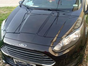 2015 Ford Fiesta for sale in Mandaluyong