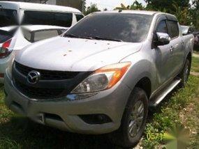 2016 Mazda Bt-50 for sale in Davao City