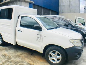 2016 Toyota Hilux Manual Diesel for sale