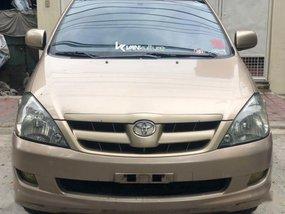 2005 Toyota Innova for sale in Binalonan