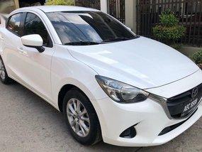 2016 Mazda 2 for sale in Cebu City