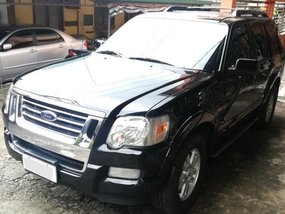 2011 Ford Explorer for sale in Calamba