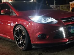 2013 Ford Focus at 30000 km for sale