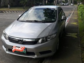 2012 Honda Civic for sale in Pasig
