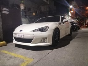 2014 Subaru Brz for sale in Paranaque