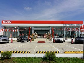 Isuzu PH warns of unofficial dealers