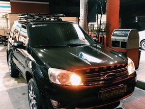 2009 Ford Escape for sale in Pasig