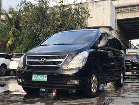 Used Hyundai Grand Starex 2012 Van for sale in Makati
