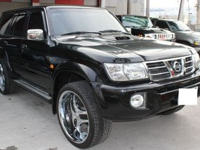 Sell Used 2001 Nissan Patrol Automatic at 90000 km