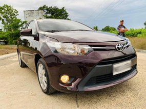 Used 2018 Toyota Vios at 15000 km for sale