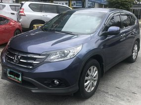 2013 Honda Cr-V for sale in Pasig