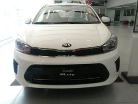 Kia Soluto 2019 for sale in Paranaque