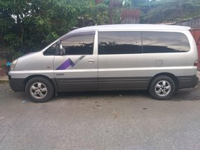2007 Hyundai Starex for sale in Pasay