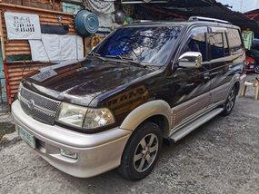 2001 Toyota Revo at 76000 km for sale