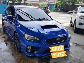 2015 Subaru Wrx Sti for sale in Parañaque
