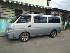 Nissan Urvan 2003 for sale in Quezon City