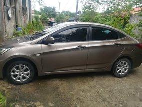 2012 Hyundai Accent for sale in Binangonan