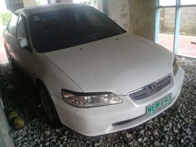 1998 Honda Accord for sale in Binmaley