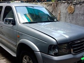 2005 Ford Everest for sale in Quezon City
