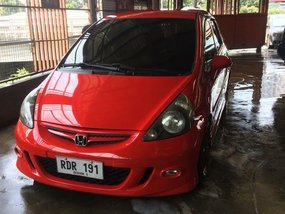 2006 Honda Jazz for sale in Quezon City