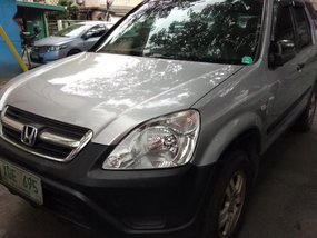 2002 Honda Cr-V for sale in Manila
