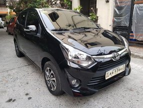 2018 Toyota Wigo for sale in Pasig