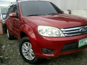 2010 Ford Escape for sale in Cainta