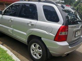 2007 Kia Sportage for sale in Cagayan de Oro