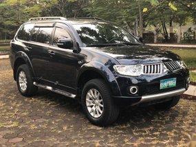 2011 Mitsubishi Montero Sport for sale in Marikina