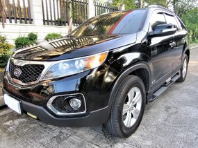 Kia Sorento 2011 for sale in Pasig