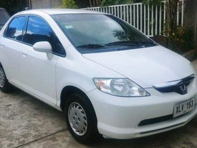 2004 Honda City for sale in Santa Rita
