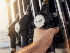 Why do you experience gelled diesel fuel and how to prevent it?