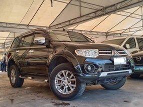 2014 Mitsubishi Montero Sport for sale in Makati