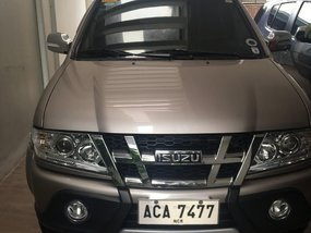 2015 Isuzu Sportivo for sale in Manila