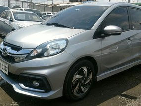 2017 Honda Mobilio for sale in Cainta