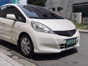 2012 Honda Jazz for sale in Quezon City