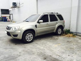 Ford Escape 2010 for sale in Kawit