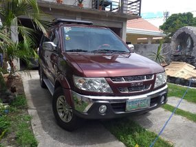 2008 Isuzu Crosswind for sale in Quezon