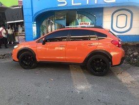 2013 Subaru Xv at 40000 km for sale