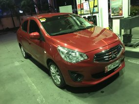Sell Used 2018 Mitsubishi Mirage G4 Automatic in Quezon City
