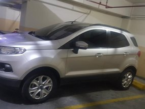 Selling Used Ford Ecosport 2015 Automatic in Makati