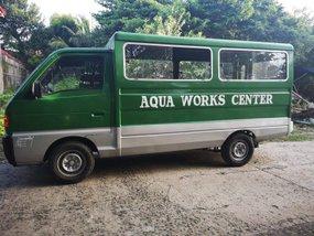 Selling Green Suzuki Multi-Cab 2018 in Bacoor