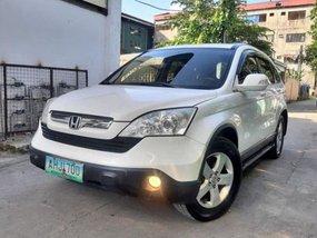 Sell Used Honda Cr-V 2007 Automatic Gasoline
