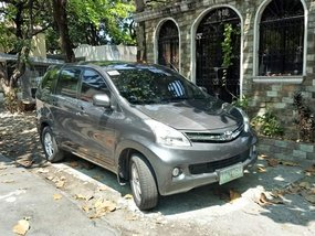 Sell 2nd Hand 2012 Toyota Avanza Automatic in Pasig
